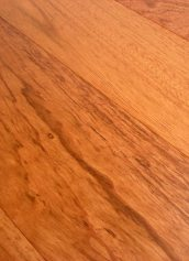 Owens Flooring Brazilian Cherry Select Factory Finished Engineered Hardwood Flooring