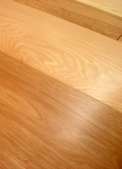 Owens Flooring Hickory Select Factory Finished Engineered Hardwood Flooring