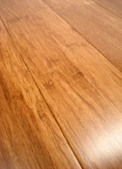 LW Mountain Hardwood Floors Prefinished Solid Strand Bamboo Flooring
