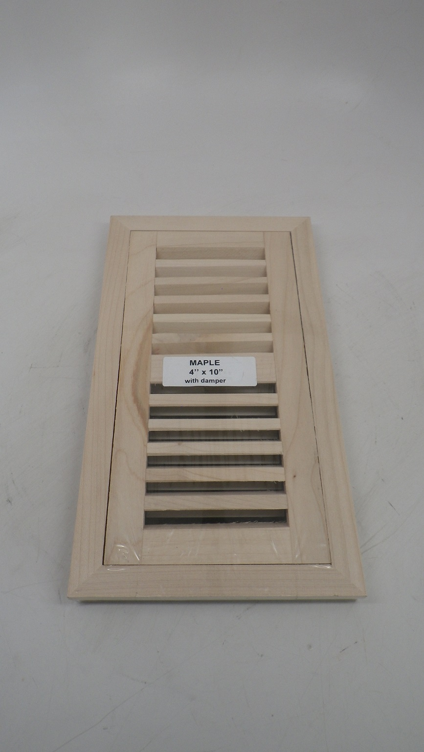 Floor Heat Vents And Registers By Manufacturer