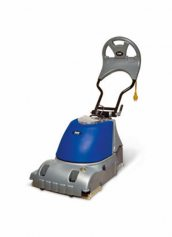 Basic Coatings Dirt Dragon Floor Prep and Cleaning Machine