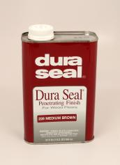 Dura Seal Penetrating Finish Stain