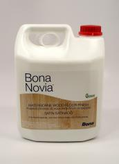 Bona Novia One Component Water Based Wood Floor Finish