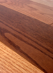 Owens Flooring Red Oak Select Factory Finished Engineered Hardwood Flooring